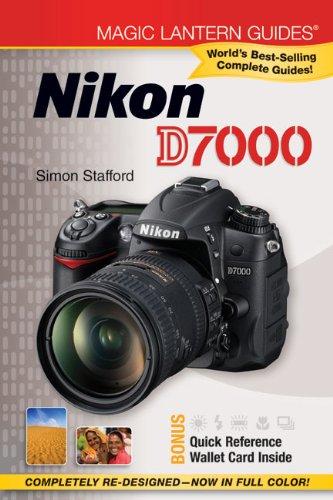 9781454701316: Magic Lantern Guides®: Nikon D7000