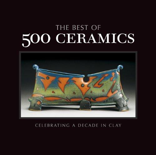 9781454701415: Best of 500 Ceramics