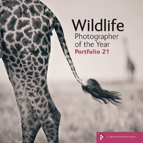 9781454704058: Wildlife Photographer of the Year: Portfolio 21
