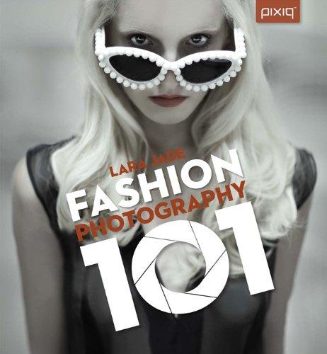 Fashion Photography 101: Jade, Lara