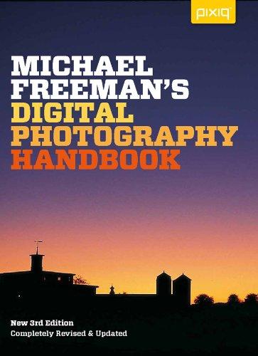9781454704201: Michael Freeman's Digital Photography Handbook (Lark Photography Book)