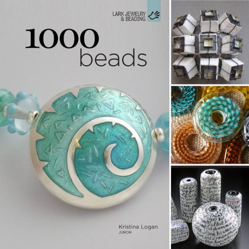 9781454707882: 1000 Beads (500 Series)
