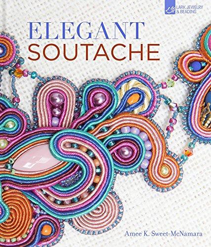 9781454709176: Elegant Soutache
