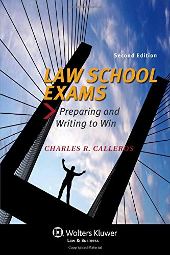 9781454827016: Law School Exams: Preparing and Writing to Win, Second Edition (Academic Success)