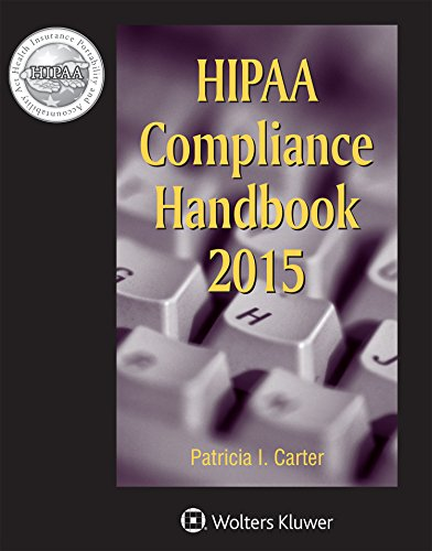 9781454842552: HIPAA Compliance Handbook