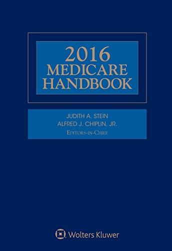 9781454856191: Medicare Handbook, 2016 Edition