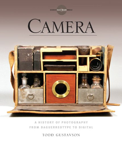 9781454900023: Camera: A History of Photography from Daguerreotype to Digital