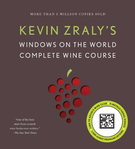 9781454900184: Kevin Zraly's Complete Wine Course (2013 Edition)