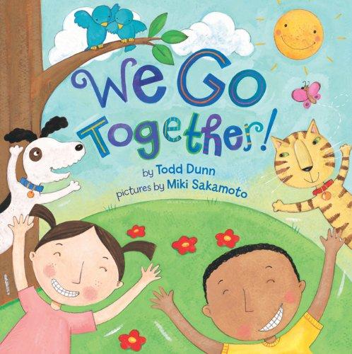 9781454900238: We Go Together!