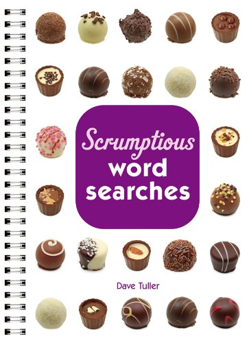 9781454900535: Scrumptious Word Searches