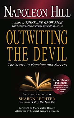 9781454900672: Outwitting the Devil : The Secret to Freedom and Success