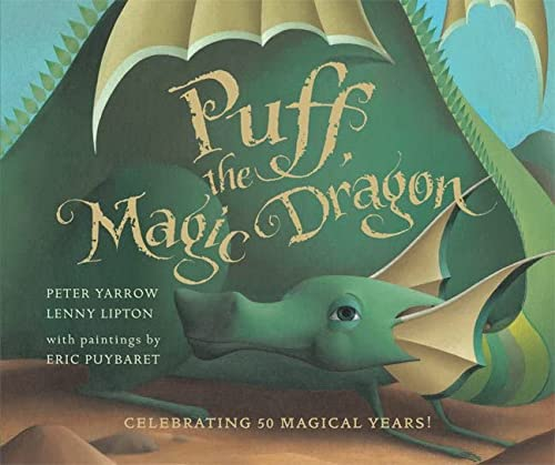 9781454901143: Puff, the Magic Dragon