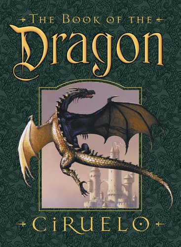 9781454901198: Book of the Dragon, The