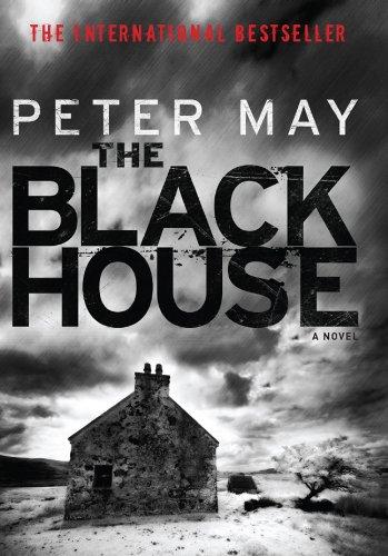 9781454901273: The Blackhouse: A Novel