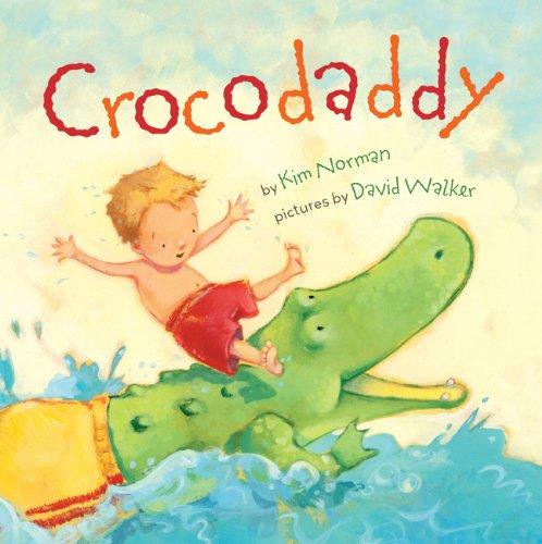 9781454901303: Crocodaddy