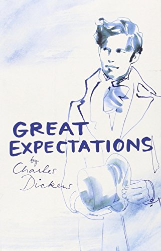 9781454901358: Great Expectations (Classic Lines)