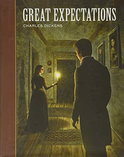 9781454901372: Great Expectations (Sterling Unabridged Classics)