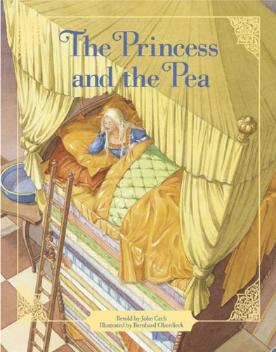 9781454903079: The Princess and the Pea (Classic Fairy Tale Collection)