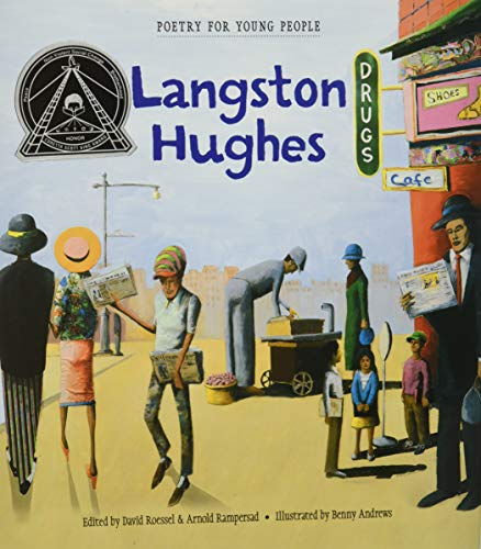 9781454903284: Poetry for Young People: Langston Hughes