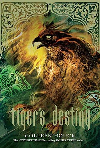 9781454903567: Tiger's Destiny (Book 4 in the Tiger's Curse Series)