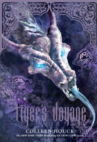 Tiger's Voyage (Book 3 in the Tiger's: Houck, Colleen