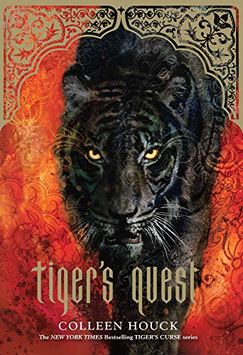 9781454903581: Tiger's Quest (Book 2 in the Tiger's Curse Series)