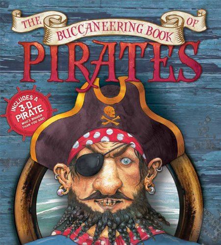 9781454904144: The Buccaneering Book of Pirates