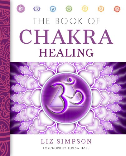 9781454904267: The Book of Chakra Healing