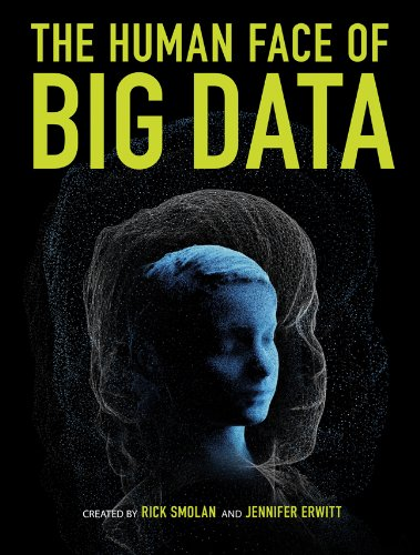 9781454908272: The Human Face of Big Data