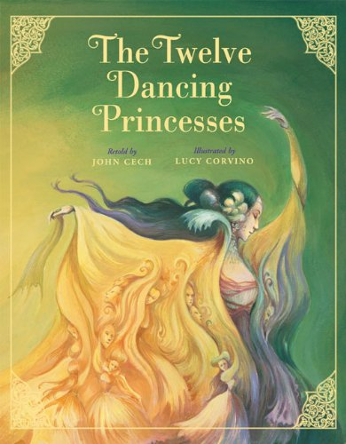 9781454909002: The Twelve Dancing Princesses