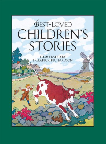 9781454909798: Best-Loved Children's Stories