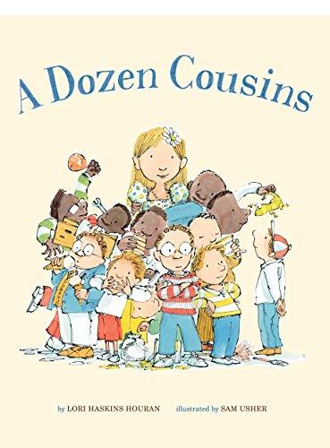 9781454910626: A Dozen Cousins