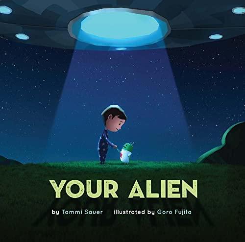 Your Alien: Sauer, Tammi
