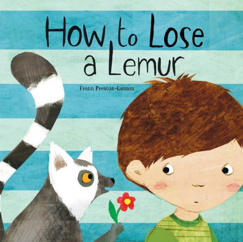 9781454911319: How to Lose a Lemur