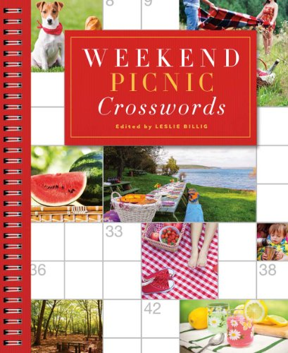 Weekend Picnic Crosswords: Billig, Leslie