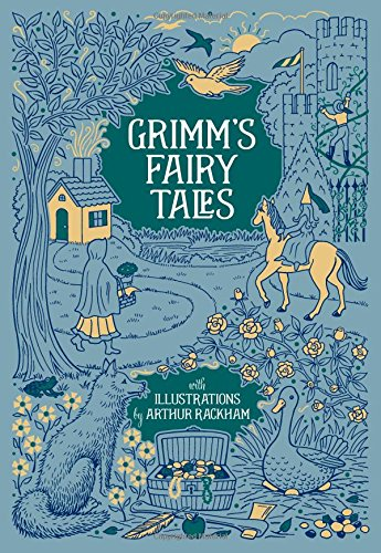 Grimm's Fairy Tales (Fall River Classics): Grimm Brothers; Grimm,