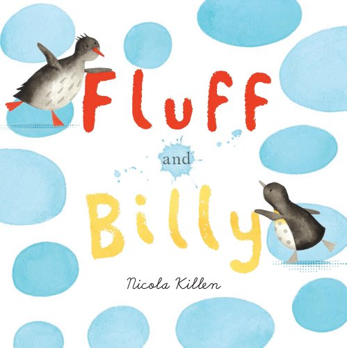 9781454912392: Fluff and Billy