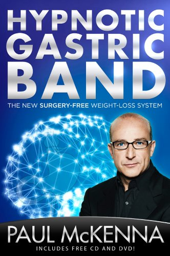 9781454913146: Hypnotic Gastric Band: The New Surgery-Free Weight-Loss System