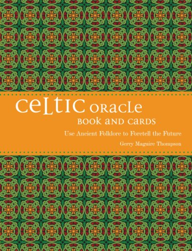 Celtic Oracle: Gerry Maguire Thompson