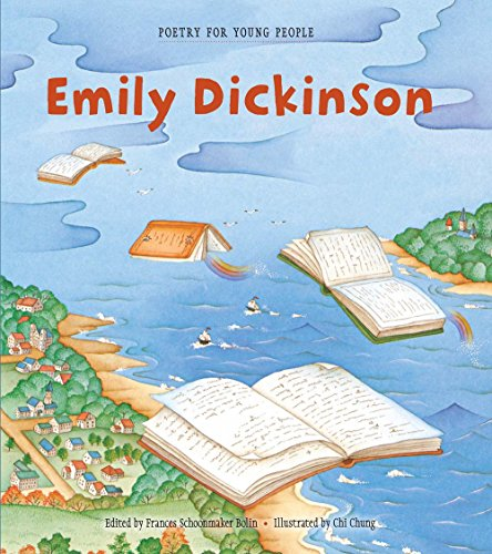 9781454913467: Poetry for Young People: Emily Dickinson