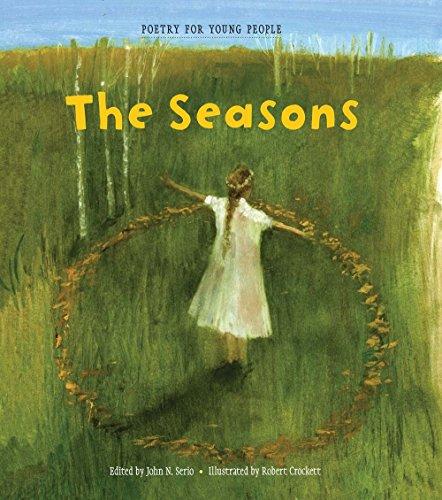The Seasons: Serio, John N.