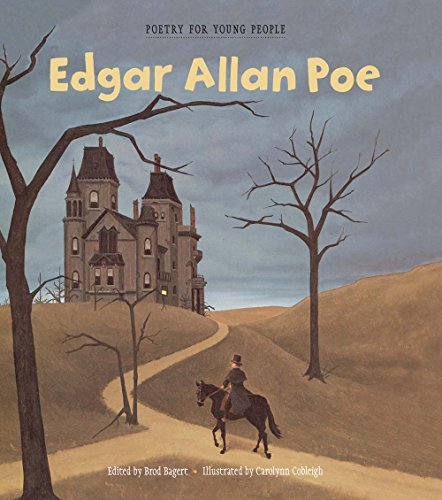9781454913481: Poetry for Young People: Edgar Allan Poe