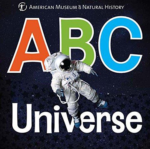 9781454914099: ABC Universe (AMNH ABC Board Books)