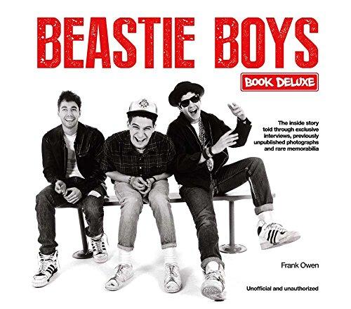 9781454914570: Beastie Boys