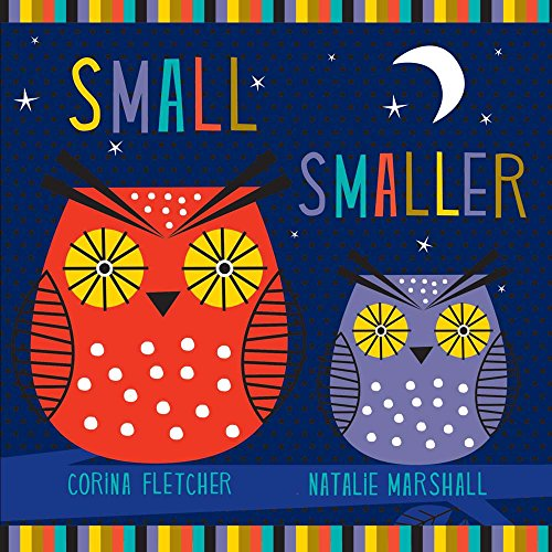 9781454915591: Small Smaller Smallest