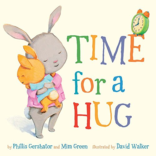 9781454915782: Time for a Hug (Snuggle Time Stories)