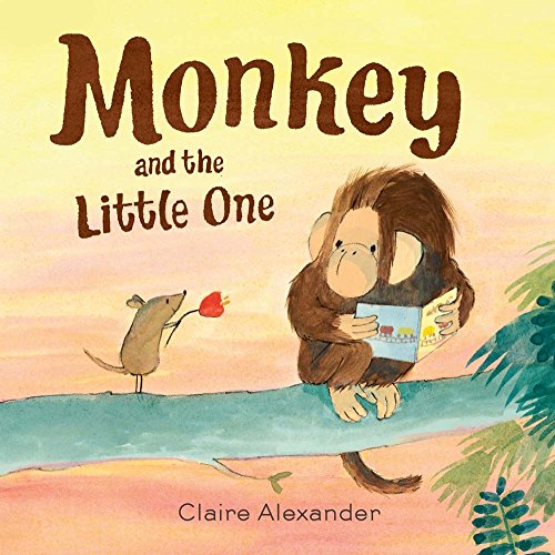 9781454915805: Monkey and the Little One