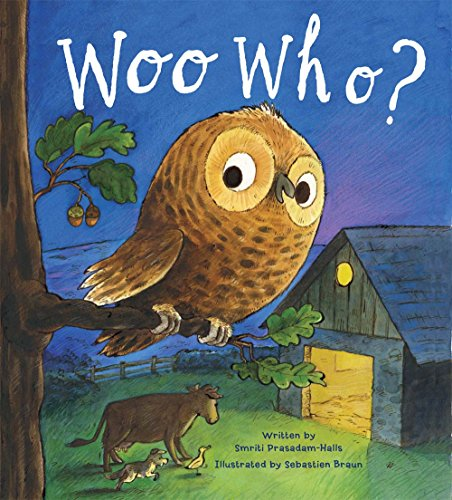 Woo Who? (Hardback)