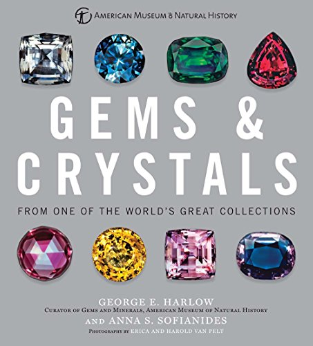 9781454917113: Gems & Crystals: From One of the World's Great Collections