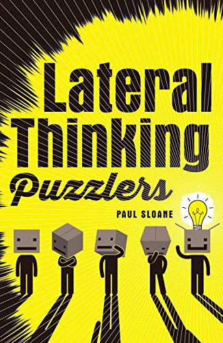 9781454917526: Lateral Thinking Puzzlers